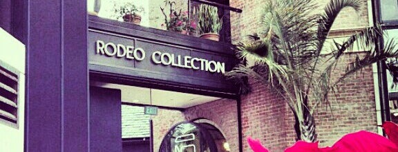 Rodeo Collection is one of Stephania 님이 좋아한 장소.