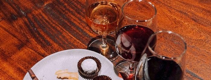Chocolateria Equador is one of สถานที่ที่ Gabriele ถูกใจ.