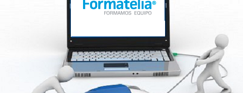 Formatelia - Formacion y Servicios is one of Claraさんのお気に入りスポット.