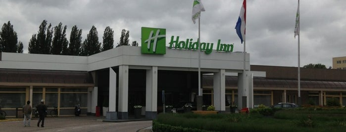 Holiday Inn Leiden is one of Amsterdam Oct 2018.