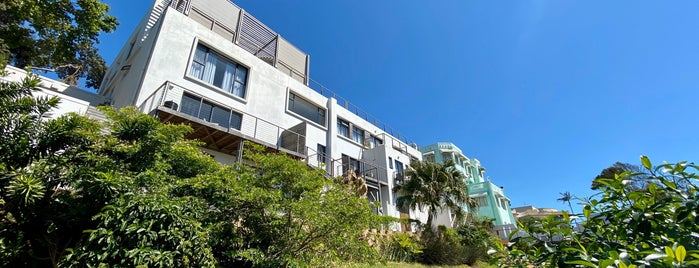 Ocean Vista Boutique Guest House is one of Durban (SA).