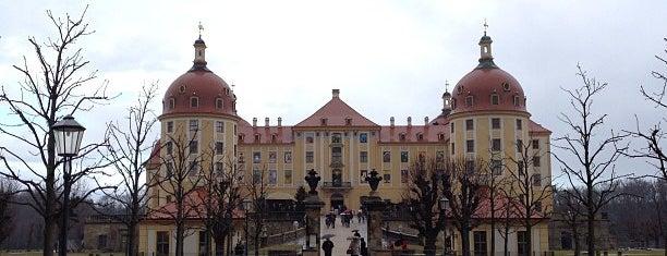 Schloss Moritzburg is one of Deutschland | Sehenswürdigkeiten & mehr.