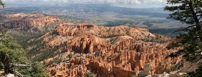 Peekaboo Loop is one of Utah + Vegas 2018.