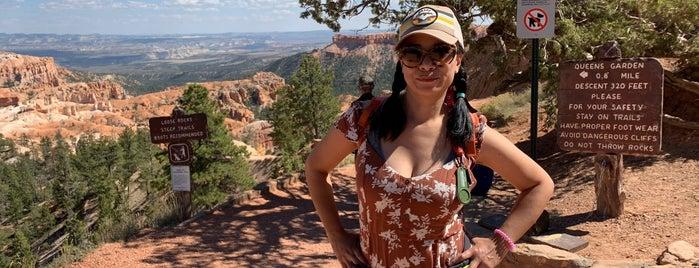 Queen's Garden Trail is one of Utah + Vegas 2018.