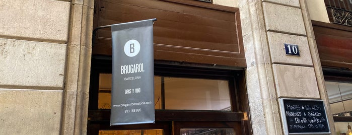 Brugarol Barcelona is one of Barcelona.