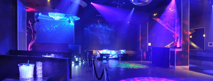 Heat Ultra Lounge is one of Clubs.