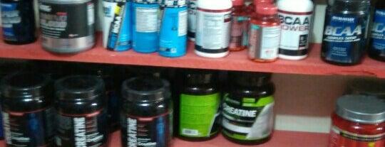 RP Nutrition is one of Gespeicherte Orte von Kevin'.