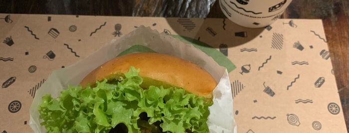 Cabana Burger is one of Lucas 님이 좋아한 장소.