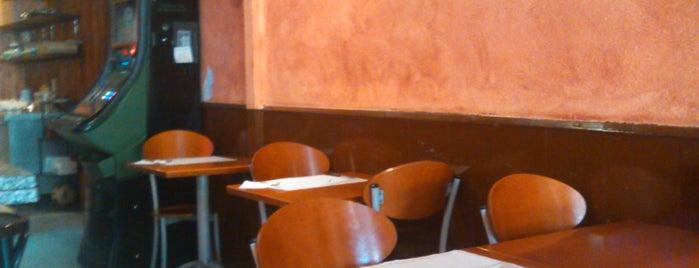 Mo te magno, carrer provenca is one of Restaurantes a los que vuelvo  y volveré.