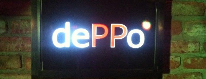 dePPo is one of BAR-CLUB.