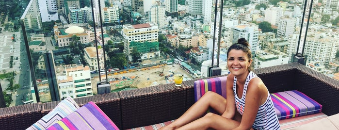 Havana Skylight is one of Lugares favoritos de Darina.