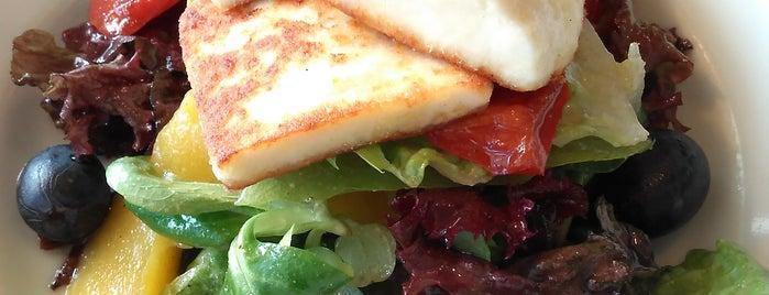La Cucina is one of Lugares favoritos de Darina.