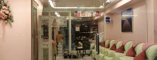 Vayo Massage & Beauty Salon is one of Valeriya 님이 좋아한 장소.