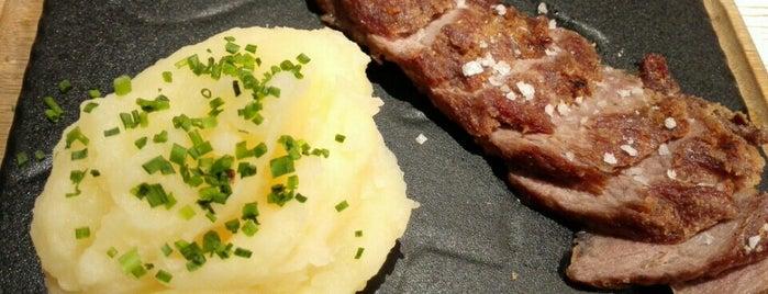 Sota Caballo Rey is one of Restaurantes por descubrir.