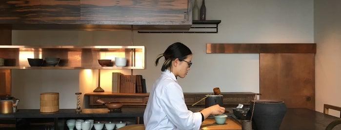 Sakurai Japanese Tea Experience is one of JJ: Kyoto x Tokyo.