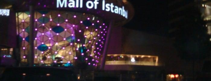 Mall of İstanbul is one of İstanbul'daki Alışveriş Merkezleri.