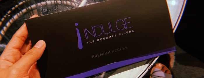 Indulge is one of Hopeさんのお気に入りスポット.