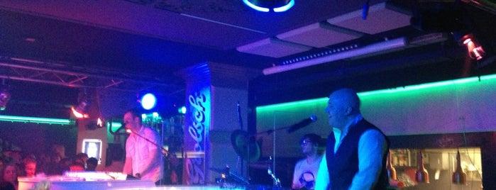 Live Music Bar is one of Nightlife Tilburg.