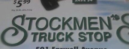 Stockmen's Truckstop is one of Breakfast Club.