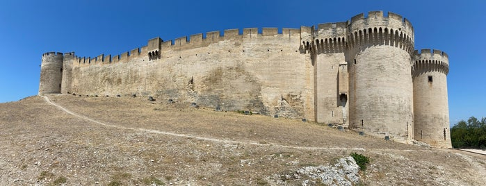Fort Saint-André is one of 🇫🇷 Avignon.