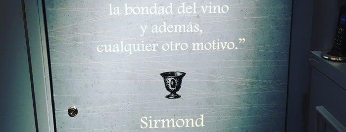 El Pecado is one of SALAMANCA.