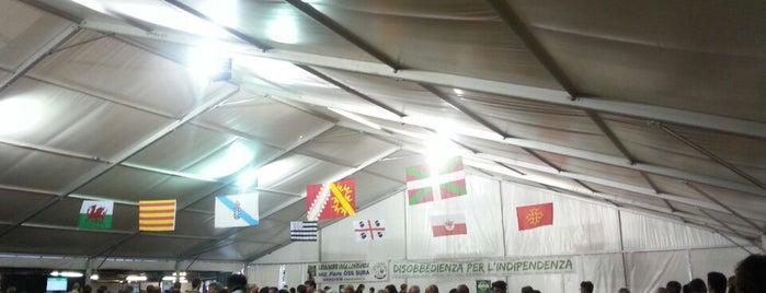 Festa Della Lega is one of Venue da sistemare.