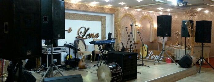 Kasr-ı Lena Balo Salonu is one of Lugares favoritos de Emin.