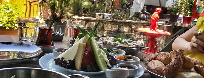 Olive Farm Restaurant is one of muğla.