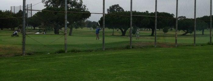 Alondra Golf Course is one of Birdie ( Worldwide ).