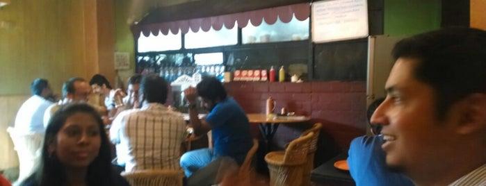 Bob's is one of Lugares favoritos de Jyothsna.