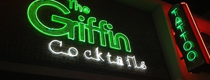 The Griffin is one of vegas.