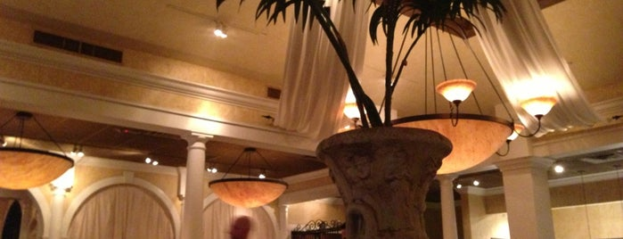 Brio Tuscan Grille is one of Old faves new city.