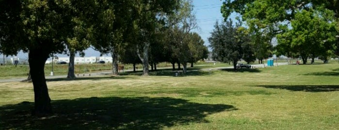 Prado Disc Golf Course is one of Top Picks for Disc Golf Courses 2.