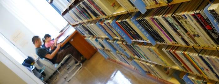 区 図書館 世田谷