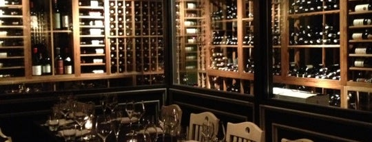 L'Artusi is one of NYC Quiet Restaurants.