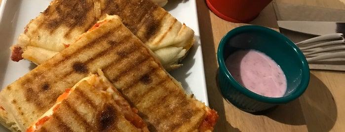 Toast&Roast is one of Yaşamkent.