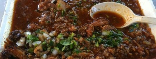 Ronco Tacos is one of สถานที่ที่ Jose antonio ถูกใจ.