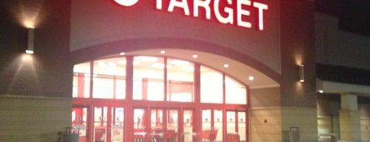 Target is one of Steven'in Beğendiği Mekanlar.