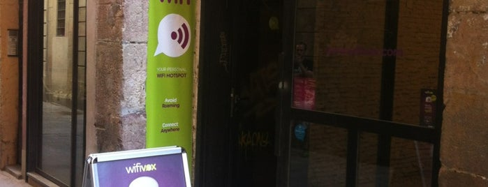 Wifivox is one of Barca.