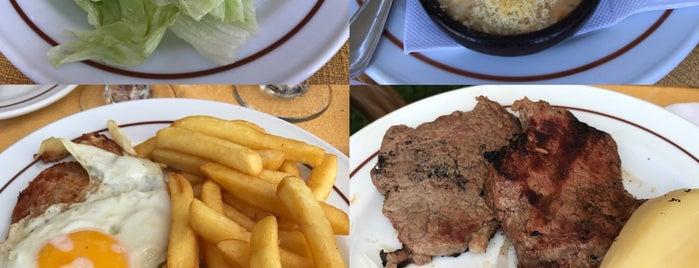 Andes Café Restaurant is one of Lieux qui ont plu à Israel.