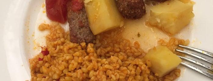 Sele is one of Locais curtidos por Semra.