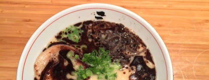 Sansotei Ramen 三草亭 is one of Toronto.