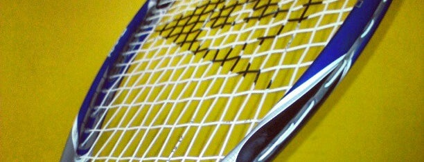 ASB Squash is one of Navštiv 200 nejlepších míst v Praze.