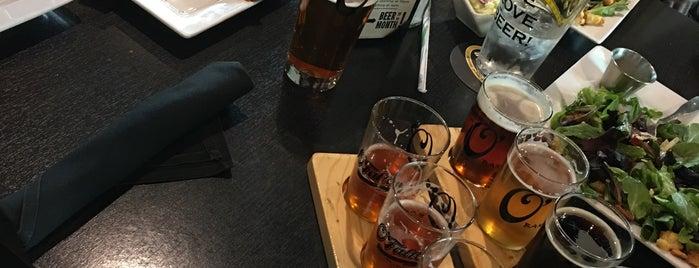 O'Fallon Brewery is one of Posti che sono piaciuti a Scott.