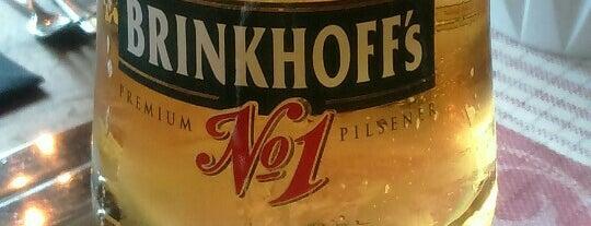Pfefferkorn is one of Posti che sono piaciuti a Johannes.
