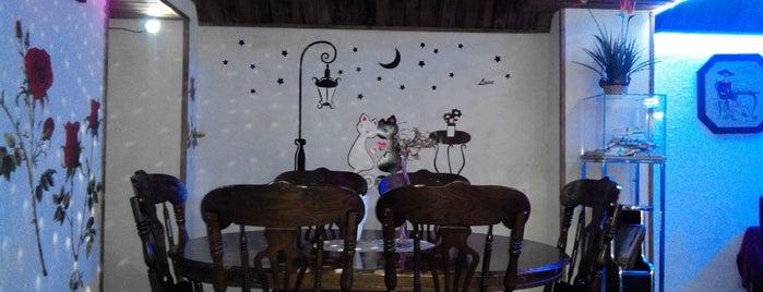 Like Cafe is one of Locais curtidos por Игорь.