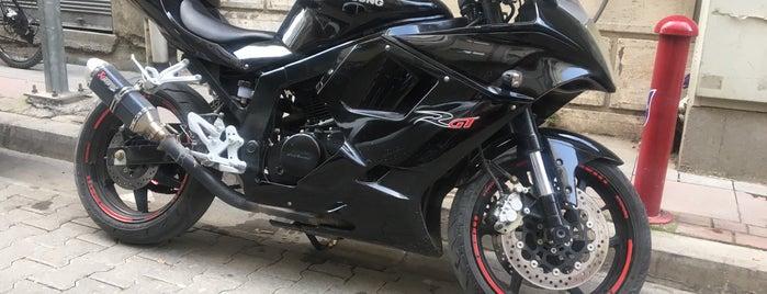 Levent Motor is one of Abd 👊💪'ın Beğendiği Mekanlar.
