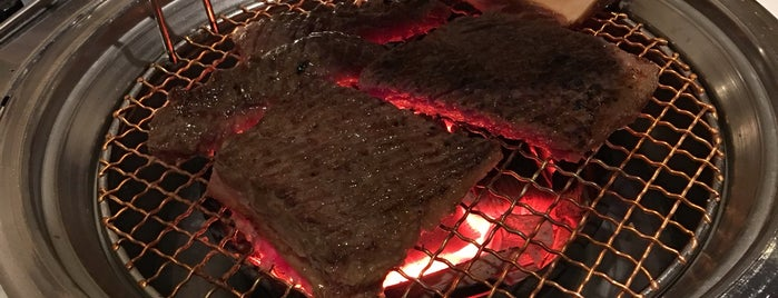 yoo ga lee ga is one of Topics for Restaurant & Bar ⑤.
