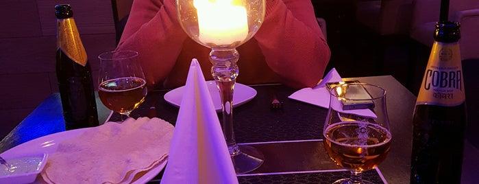 City Fusion Restaurant is one of Orte, die Laila gefallen.