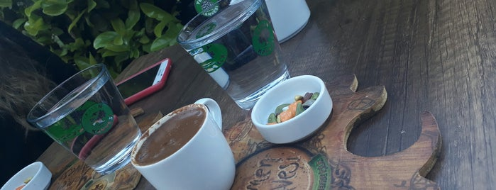 Yemen Kahvesi Soba Müzesi is one of Gamzeさんの保存済みスポット.